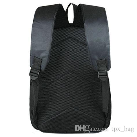 Бубон scandiaca рюкзак Белый орел рюкзак Сова школьный досуг рюкзак Спорт мешок школы Открытый день пакет