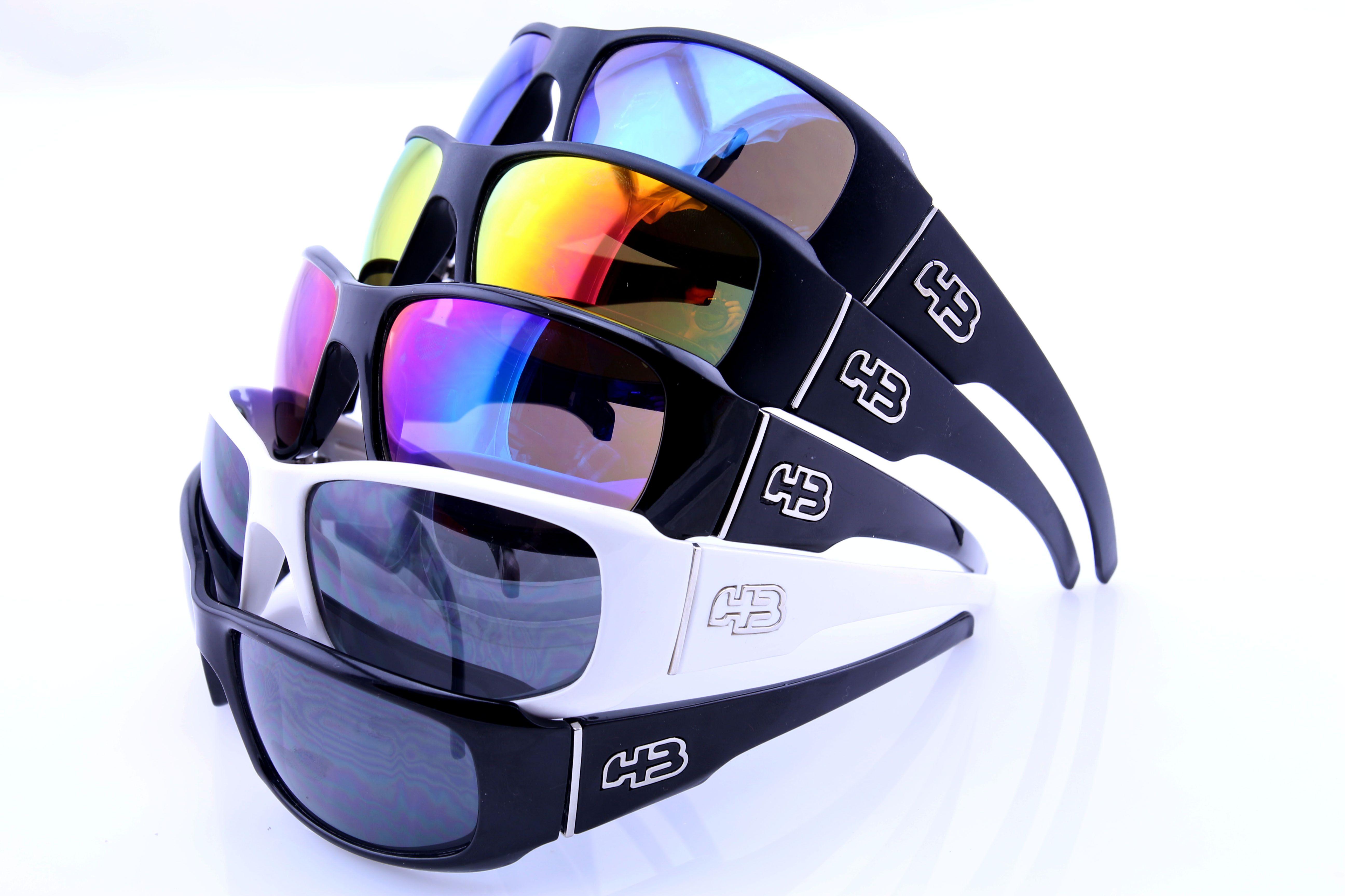 652d863dd42a9 2016 News Style Hb Hot Buttered G Tronic Brand Designer Oculos De Sol Mens  Outdoor Cycling Sports Gafas Evoke Sunglasses Discount Sunglasses Sports ...