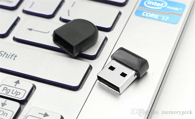 DHL 100% Real Capacity 2GB 4GB 8GB 16GB 32GB 64GB 128GB 256GB mini USB Flash Drive Memory Stick Metal with OPP Packaging