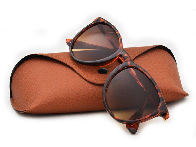 4 renk Yüksek kalite Marka Tasarımcı Moda Güneş Gözlüğü Erkek Kadın UV400 Koruma Spor Vintage Güneş gözlükleri Bworn kutusu Ile gözlük
