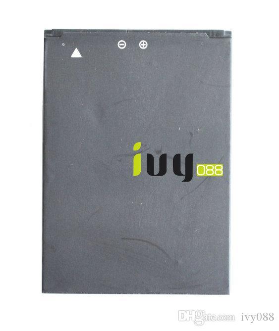 Batería de ión de litio del reemplazo 2000mah + cargador universal de la pared del USB para THL W200 W200S W200C