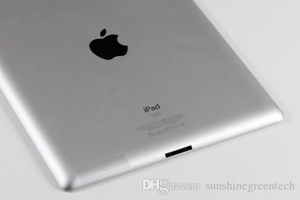 "100% Original Refurbished Apple iPad2 16GB 32GB 64GB Wifi iPad 2 Tablet PC 9.7"" IOS refurbished Tablet China Wholesale DHL"