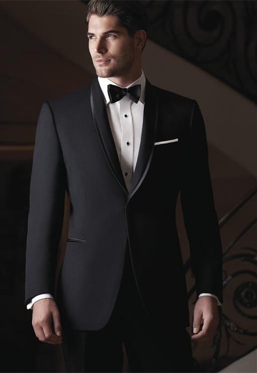 2015 New Style Custom Men Suit / Mens Complete Designer Tuxedo ...