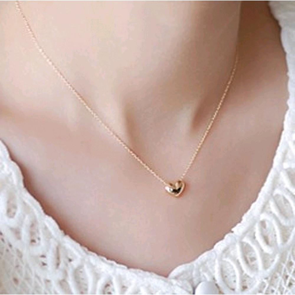 Wholesale New Design Simple Fashion Jewelry Women Short ...