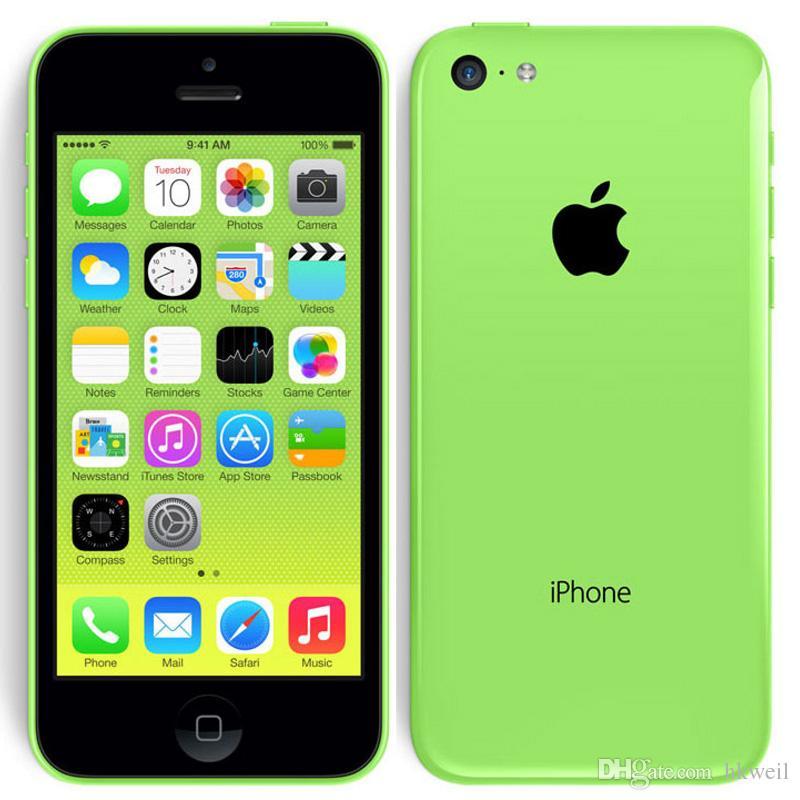 Refurbished Iphone S Cricket