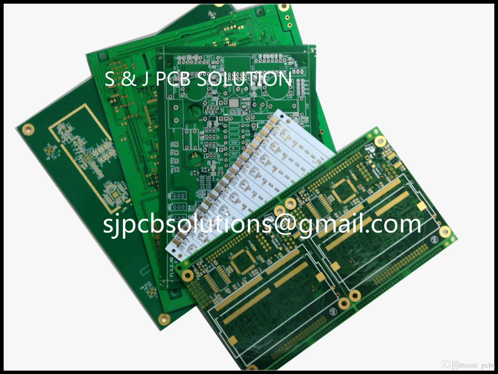 High Quality Frb Professional Manufacturer Printed Circuit Board China Catalog From Pcb Fr4 Online With 160 Piece On Pcbss Store