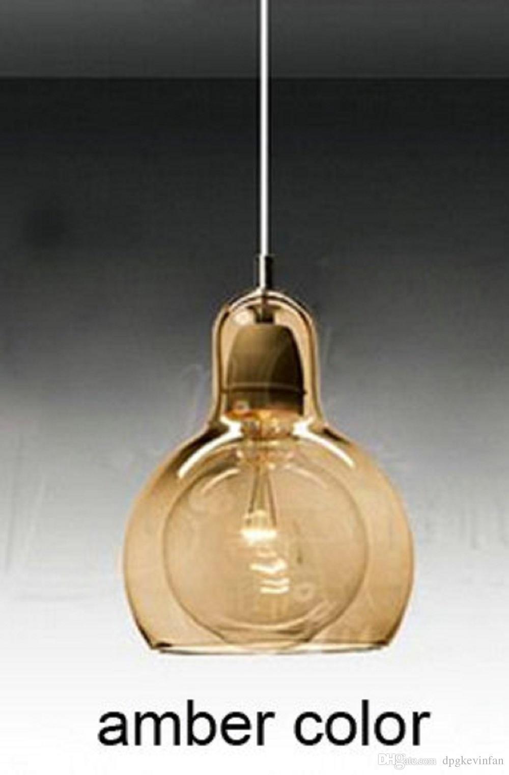 modern hanging lighting. discount tom dixon mini void light glass lights amberclearsmoke pendant lamp ceiling chandelier lamps e27 bulb modern hanging large lighting