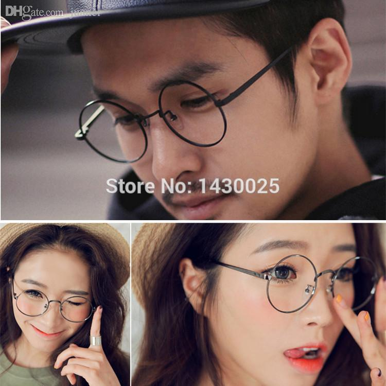 Exceptionnel 2018 Wholesale Unisex Women Men Harry Potter Style Eyeglasses  ST25