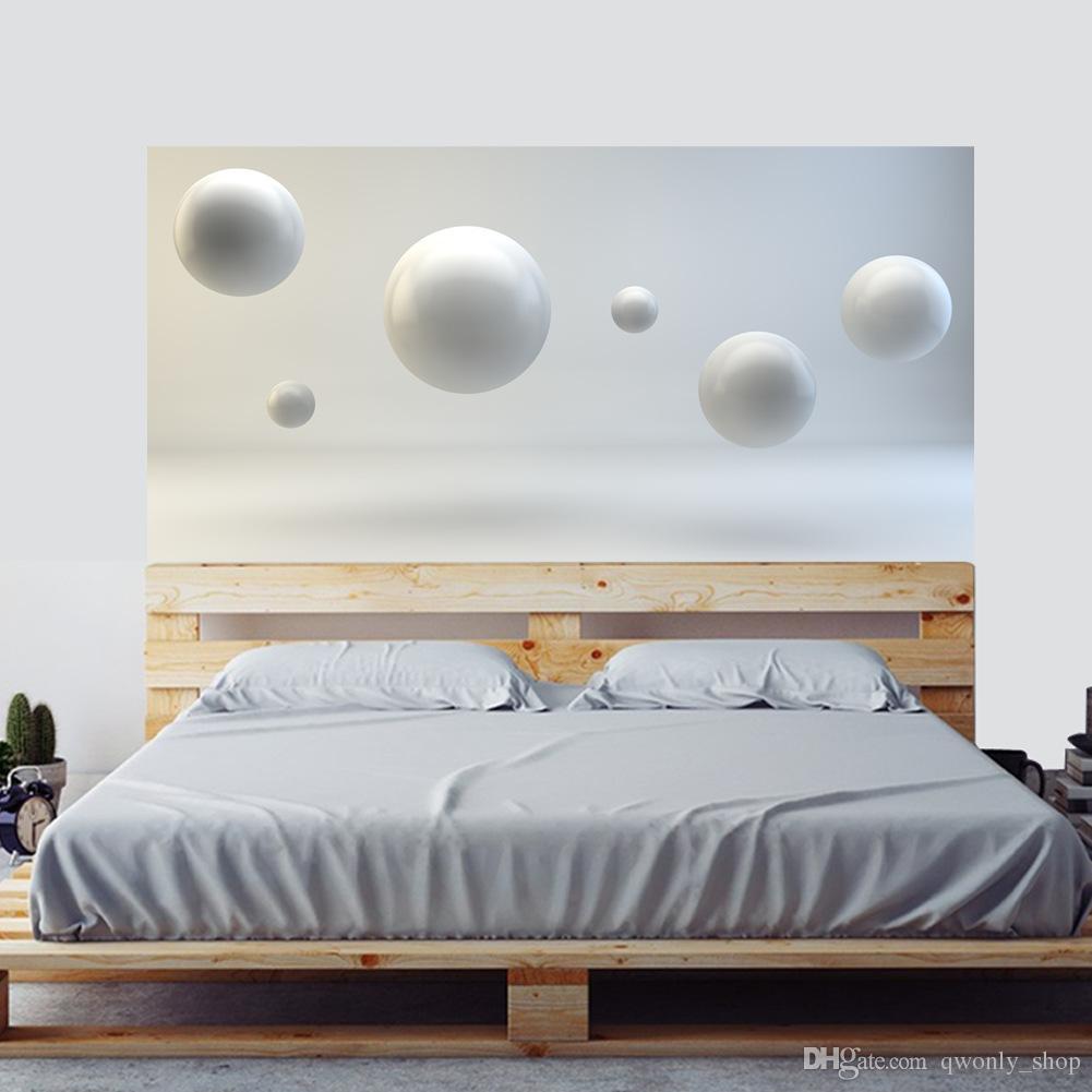 3D Windowsill City Night View Shark Bedside Wall Sticker For Bedroom Decoration 90*180cm Large Poster Wallpaper DIY Art Mural