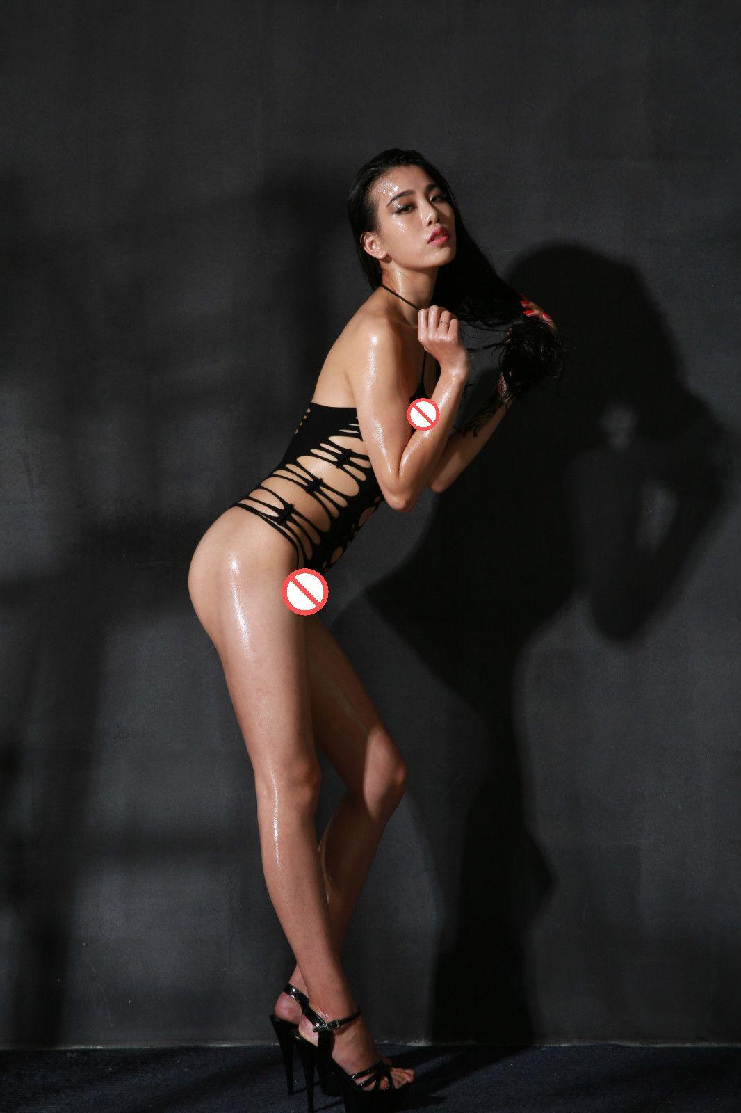Strappy Backless Bodysuit Women Sexy Black Sleeveless Summer Beach Hot Bodysuits 2017 Scoop Neck Cross Slim Cami Bodysuit