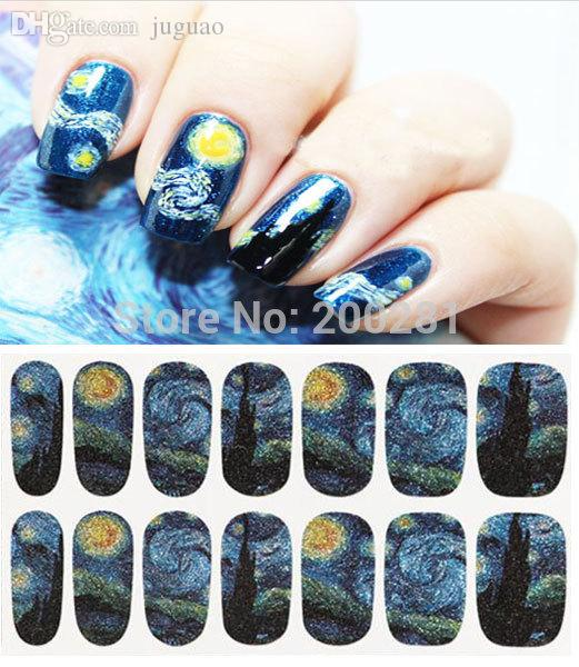 Wholesale water transfer galaxy nail stickers foil nails art wholesale water transfer galaxy nail stickers foil nails art stickers mystery galaxies diy manicure decor decals nail wraps foil stickers nail sticker prinsesfo Gallery