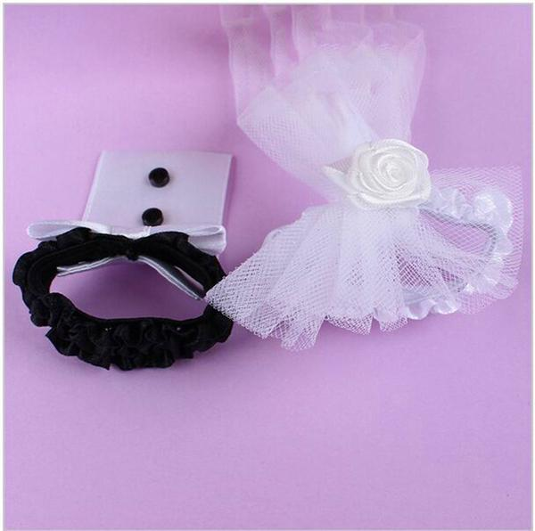 Wedding Cup Set Wineglass Cover Wedding New Hot Creative Wedding Party Mug Wine Glass Sets Creative Home Cup Decorations