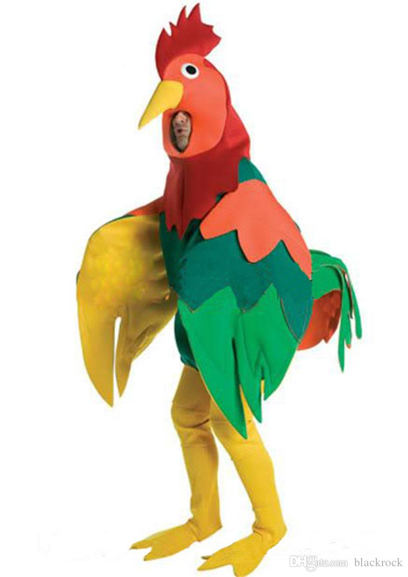 Chicken Halloween Costumes