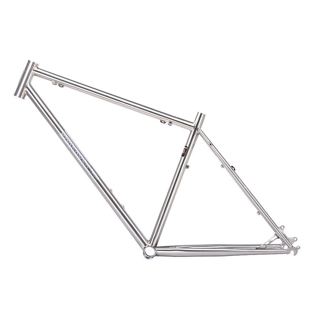 Custom Framed Art Prints Darkrock 26 Marco Mtb Mountain Bike ...