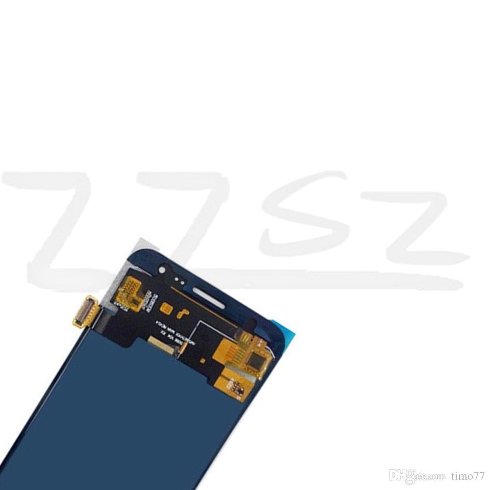 Orijinal Marka Yeni Samsung Galaxy için J3 J330 2017 LCD Ekran Digitizer LCD Ekran Değiştirme 100% ücretsiz DHL ile Test