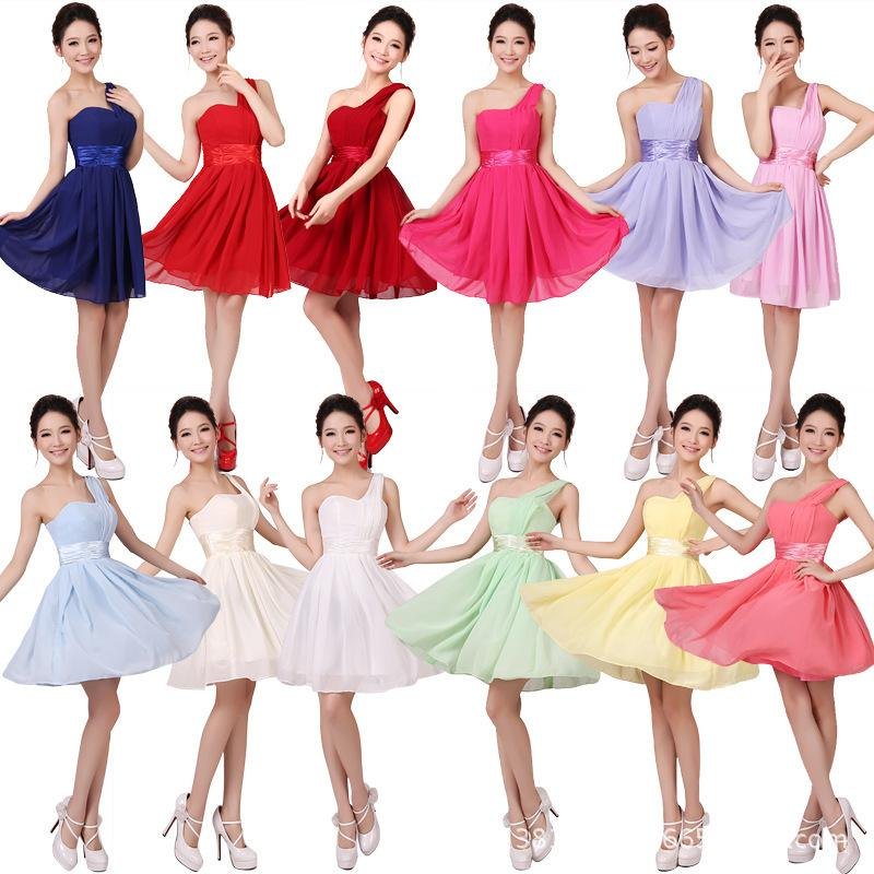 Bridesmaid Dresses Under 50 100 Women'S Quinceanera Dress Wedding ...