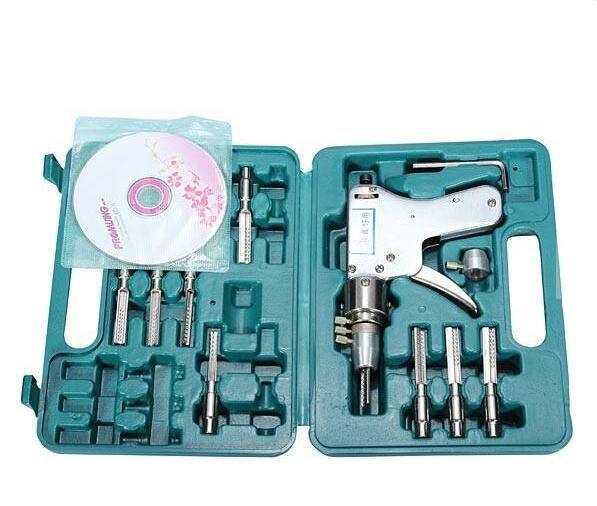 Dimple Lock Bump Gun Locksmith Lock Picks Tools Lock Opener gratis verzending