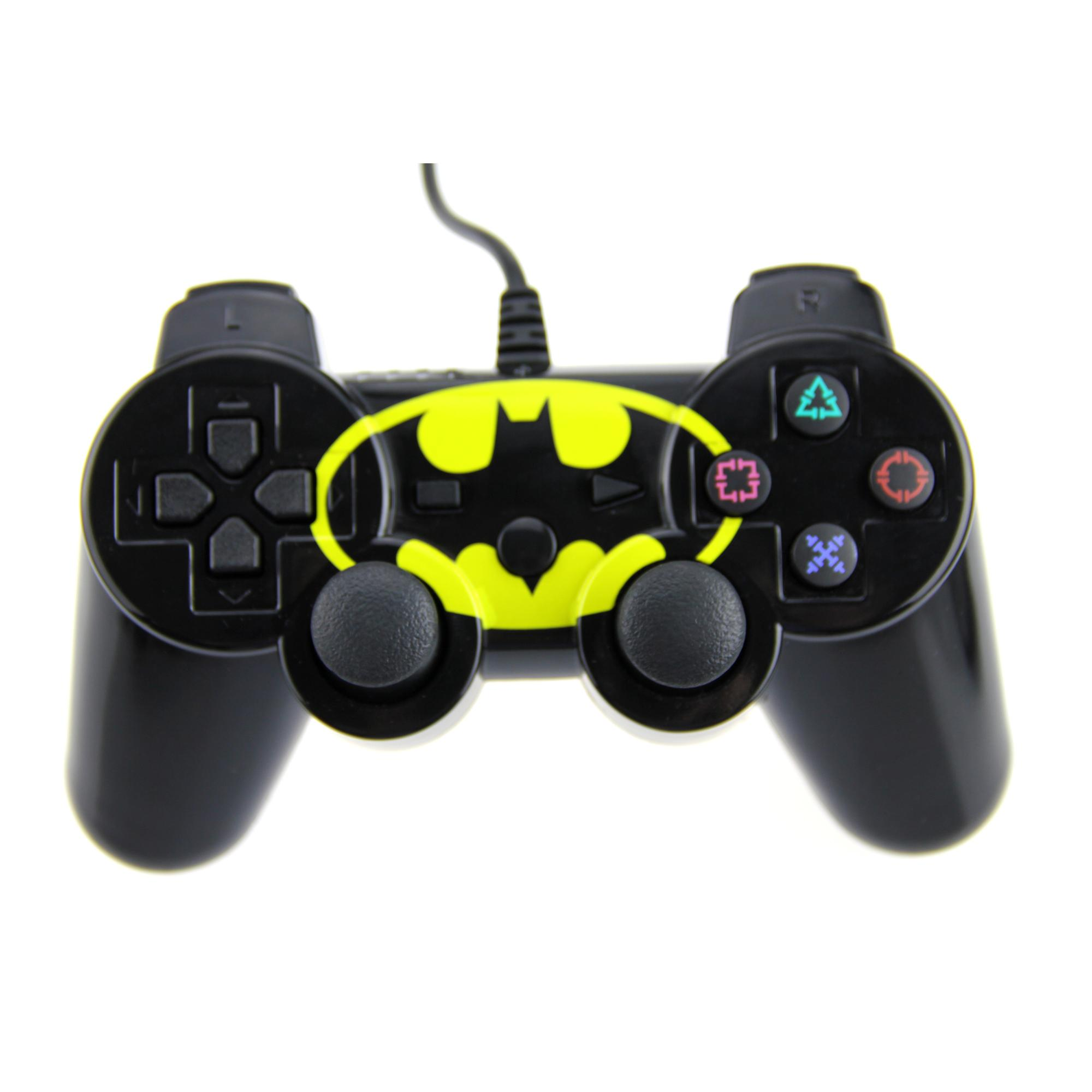 ... Wired Ps3 Controller Unique Design Dual Vibration Joystick Joypad  Gamepad For Sony Playstation 3 Ps3 Controller