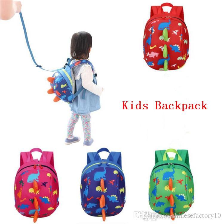 Clothing, Shoes & Accessories Bébé Sac à Dos Pour Enfants Avec Rein Harnais De Sécurité Tout-petit