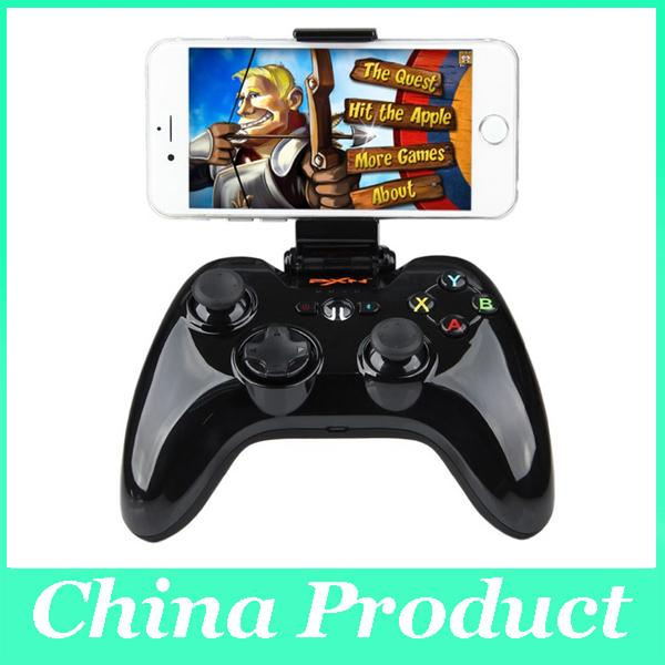 SPEEDY PXN Wireless Bluetooth Gamepad Game Controller for Apple iPhone iPad iPod Touch Apple TV Requires iOS7 010079