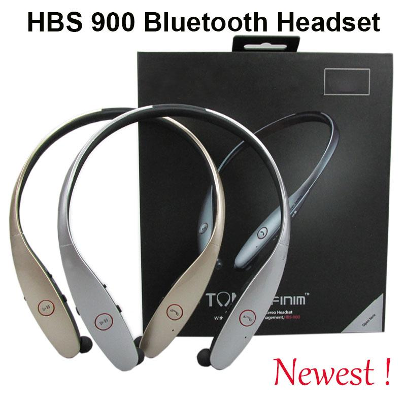 hbs 900 bluetooth headset