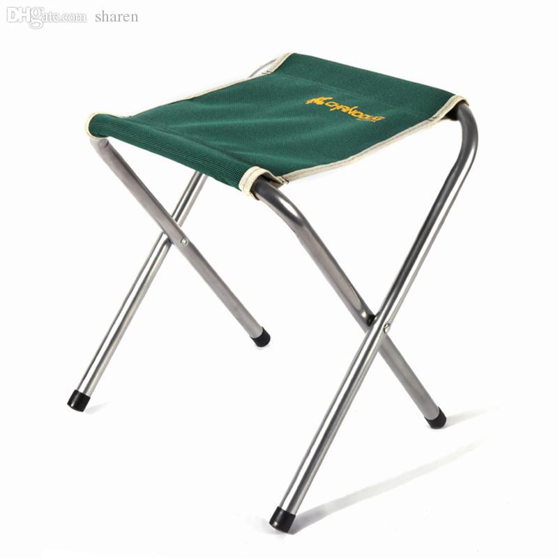 Wholesale High Quality Foldable Beach Chair Outdoor Camping Stool Portable  Steel Tube Folding Chair For Fishing Cadeira Sillas Beach Chair Folding  Chair ...