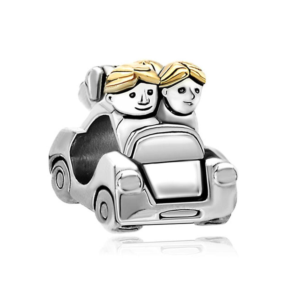 car pandora charm