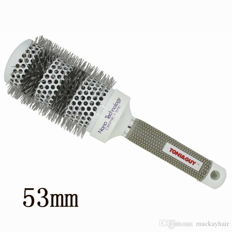 best hair styling brushes barber styling comb set salon nano ceramic hair 7028