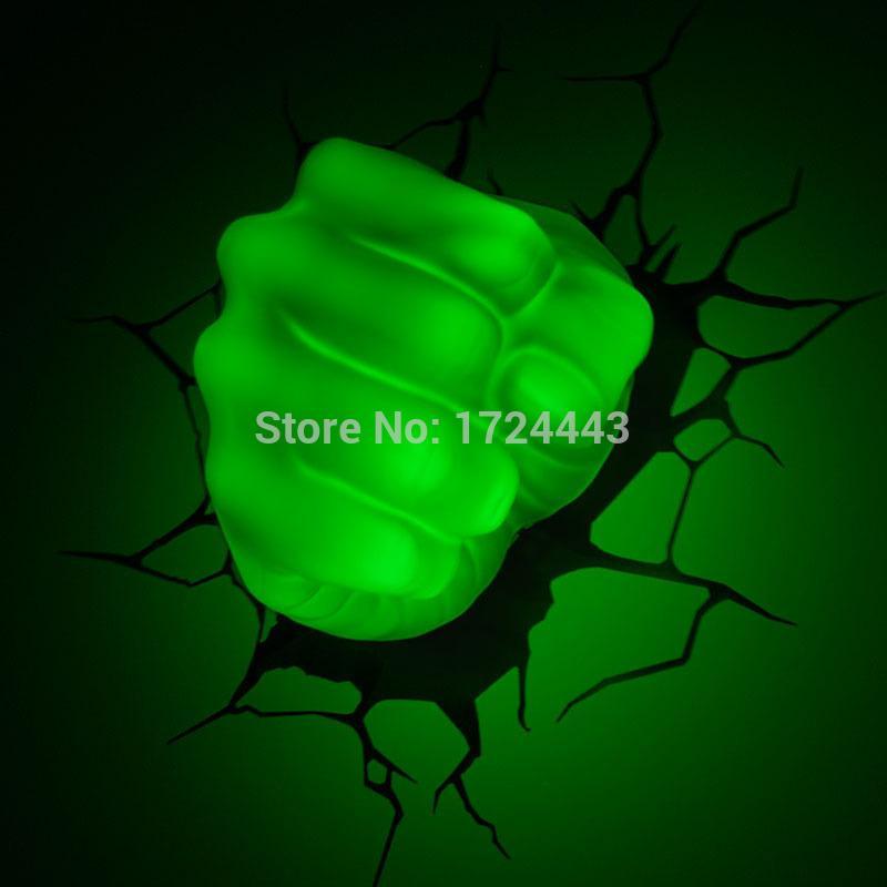 2018 indoor 3d avengers hulk wall lamp lighting hulk fist 3d 2018 indoor 3d avengers hulk wall lamp lighting hulk fist 3d creative wall sconce lamp avengers hulk night light from ecigsalala 6232 dhgate aloadofball Choice Image