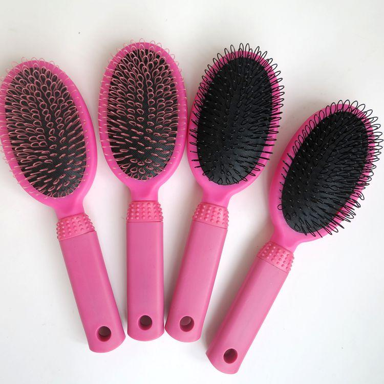 Hair Comb Loop Brushes For Human Hair Extensions Wig Loop Brushes In
