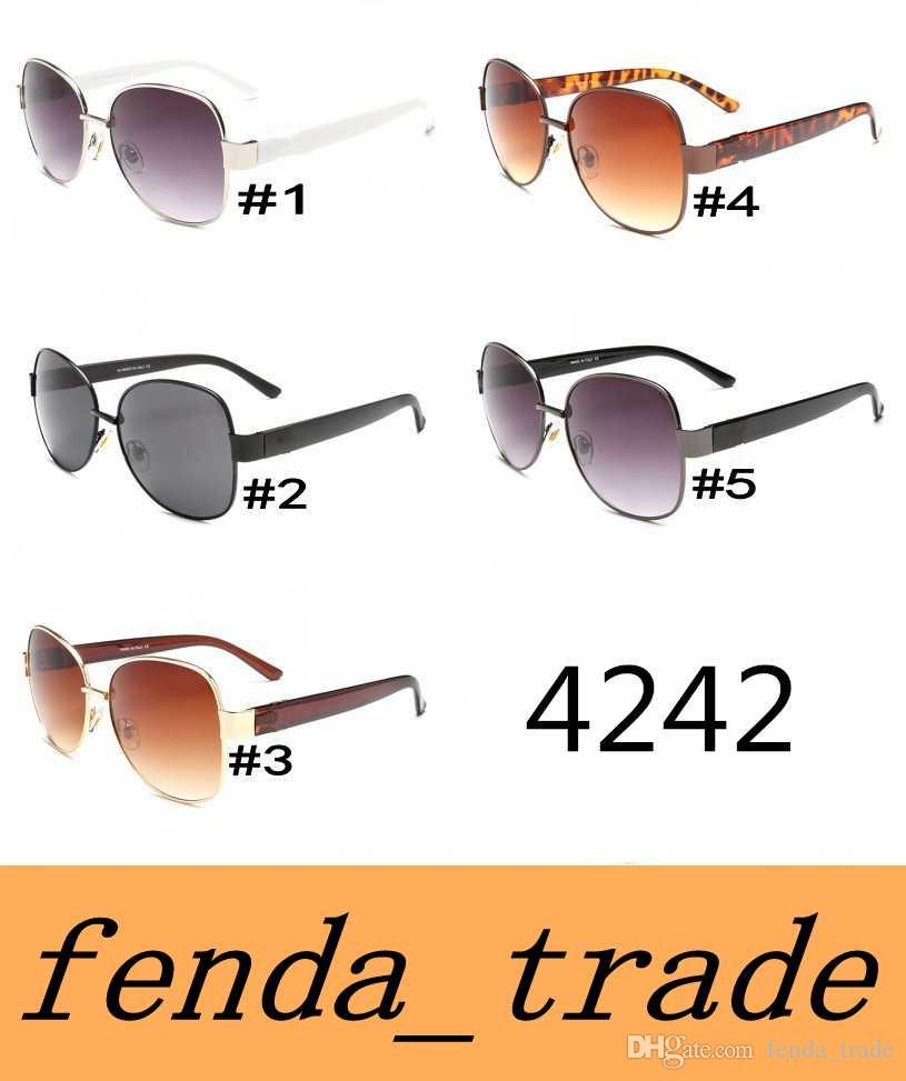 3e2e05aabb1 New Sunglasses Fashion Glasses Men And Women Couples Europe And The United  States Large Frame Sunglasses 5 Quality A+++ MOQ 10 Sport Sunglasses  Prescription ...