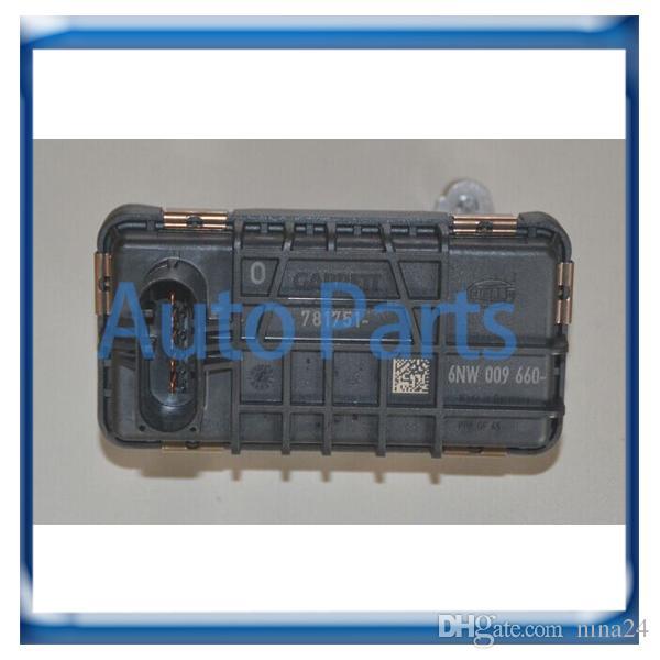 TURBO ACTUATOR 전자 밸브 6NW009660 781751 G-004