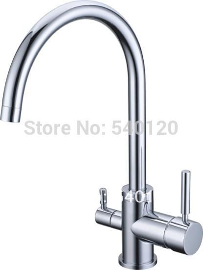 faucet for filtered drinking water. see larger image faucet for filtered drinking water