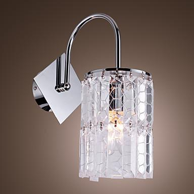 cheap diy lighting. Lustre Wall Sconce Modern LED Crystal Light Lamp For Home Lighting,Beside Online With $99.1/Piece On Tyjyg123\u0027s Store | DHgate.com Cheap Diy Lighting /
