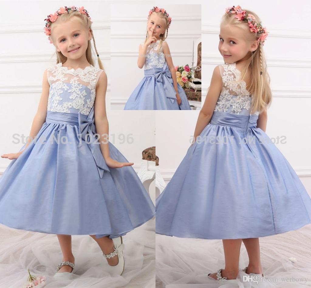 Princess Tea Party Dresses for Girls