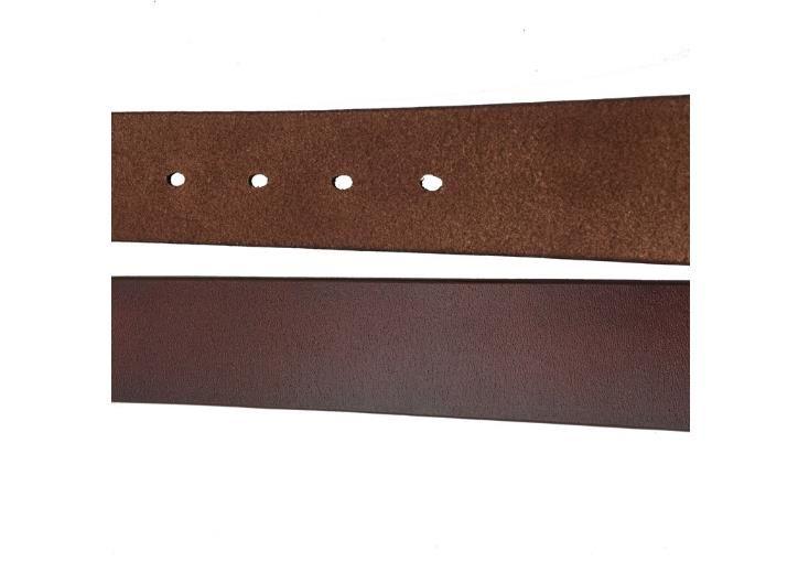 Nuevo tipo de cinturón 100% Cowskin cinturones de diseño de marca cinturones de lujo para hombres cinturón de hebilla de cobre hombres mujeres cinturón de cuero cinturones hebilla de aguja cinturón