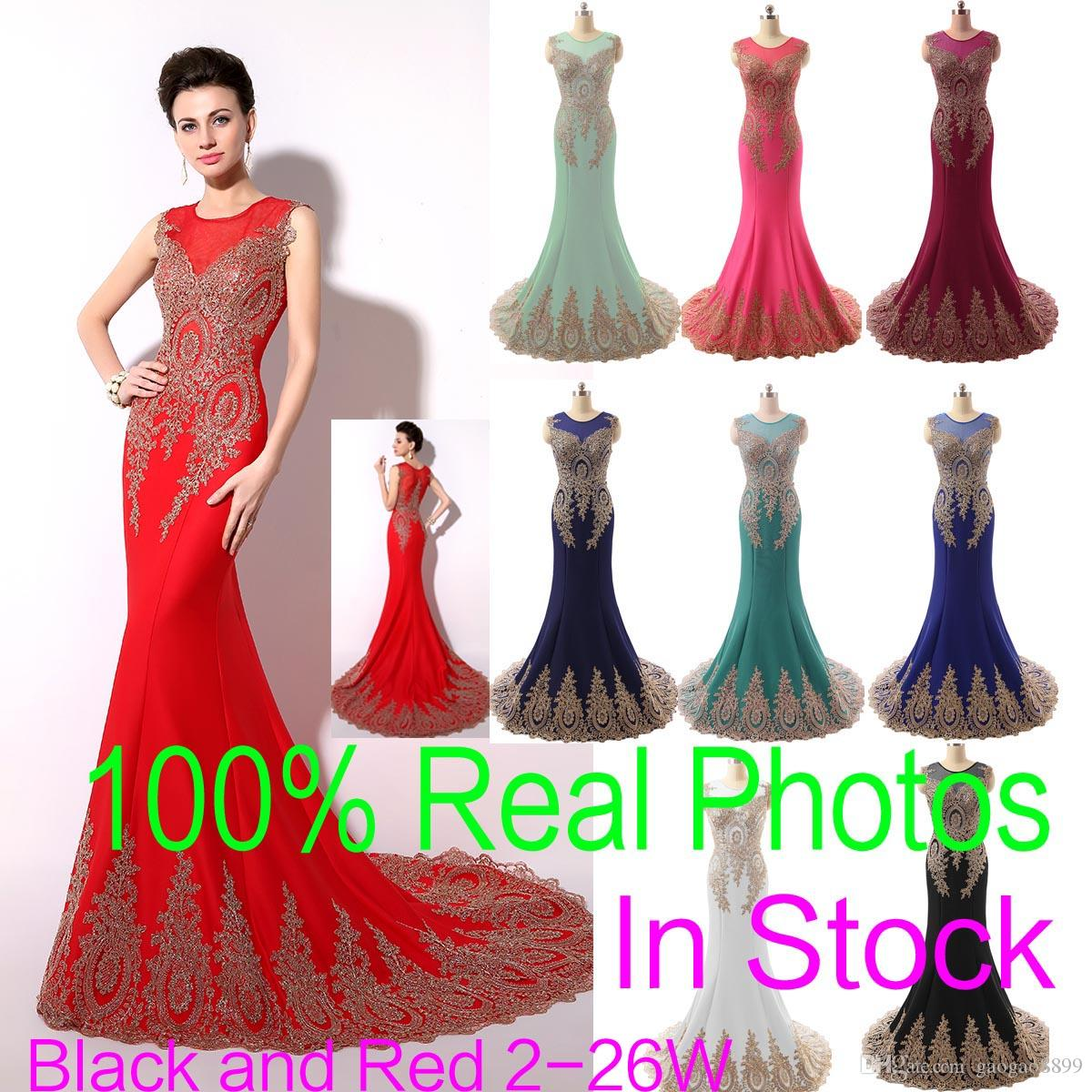 55e6a84a2715 Sheer Neck Formal Mother of the Bride Evening Prom Dresses Appliques ...