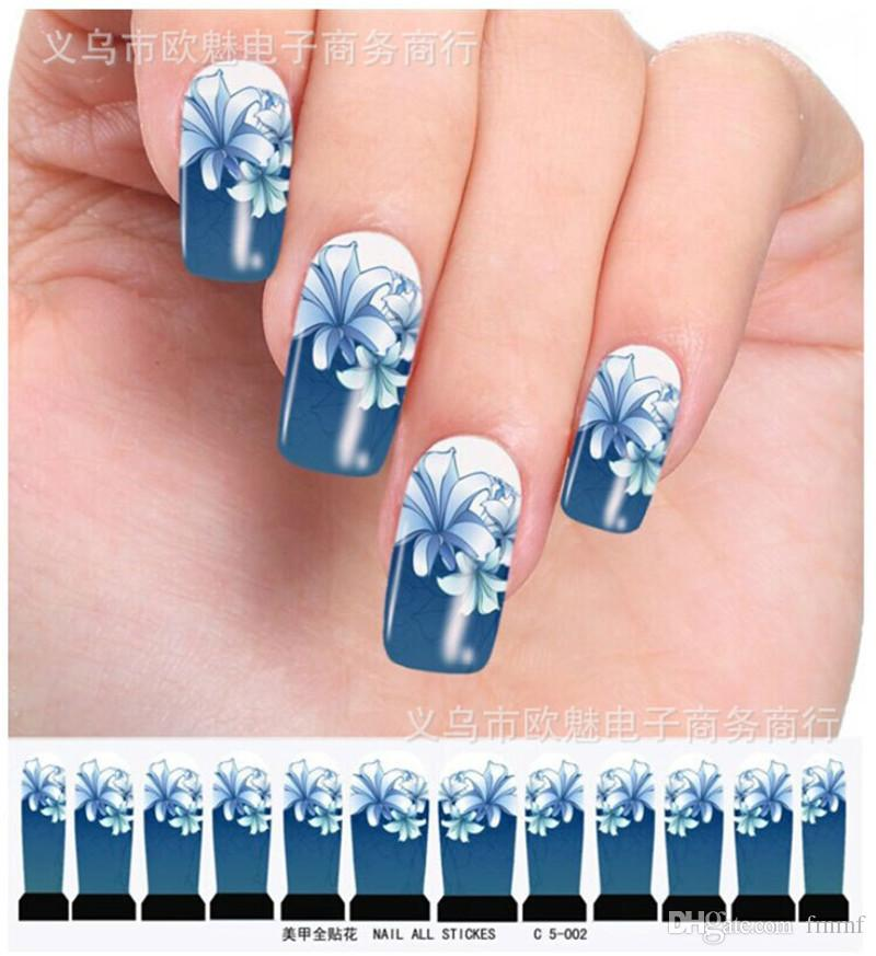 Nail stick nail art popular decorations water transfer printing nail stick nail art popular decorations water transfer printing sticker decals c5 series of totem and 20 exempt postage 11 20 color fake nails nail design prinsesfo Choice Image