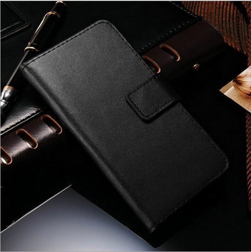 Für iPhone 6 plus Mappenkasten mit Kartensteckplatz PU Flip Ledertasche für iPhone 6 4.7