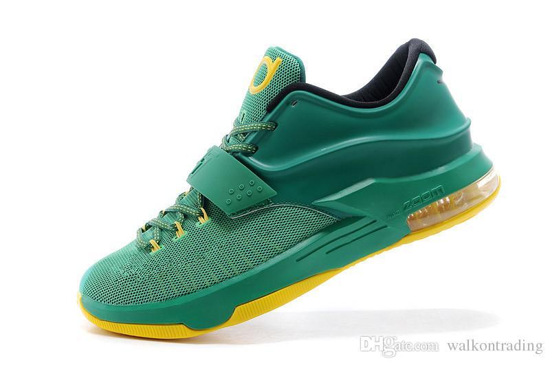 Oregon Ducks Mens Basketball Shoes