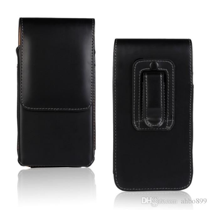 High Quality Case For Motorola Moto Nexus 6 PU Flip Leather Protection Pouch Belt Clip Cell Phone Case
