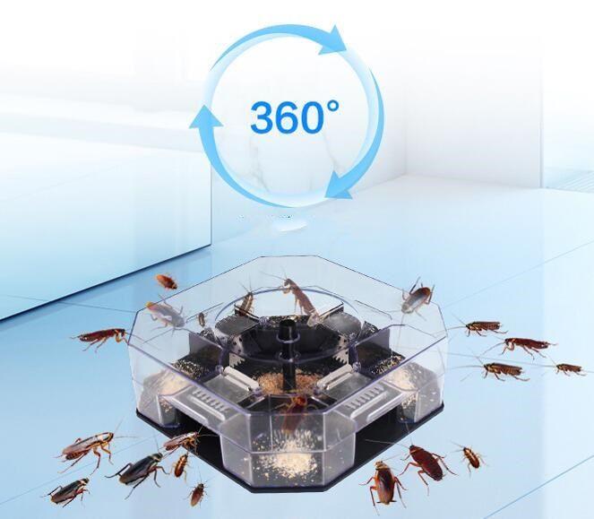 Großhandel Dhl Pest Repeller Hohe Qualität Sicher Effiziente Anti