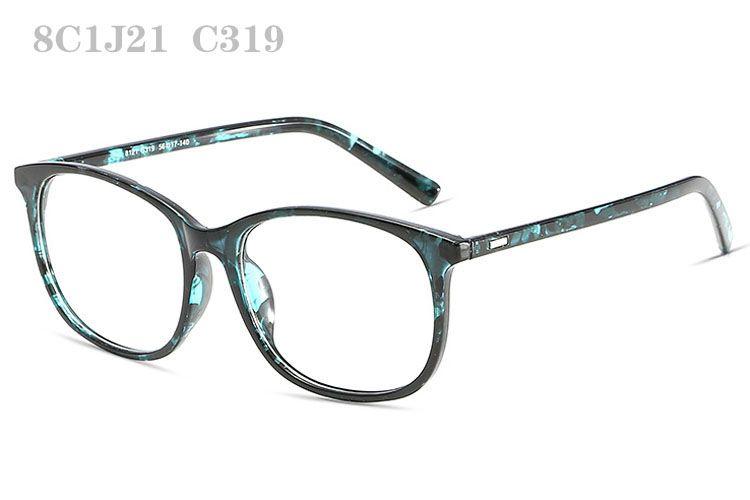 Gözlük Çerçeve Şeffaf Lensler Kadınlar Için Gözlük Çerçeveleri Gözlük Çerçeve Göz Çerçeveleri Erkekler Optik Gözlük Çerçeveleri Erkek Tasarımcı Gözlük 8C1J21