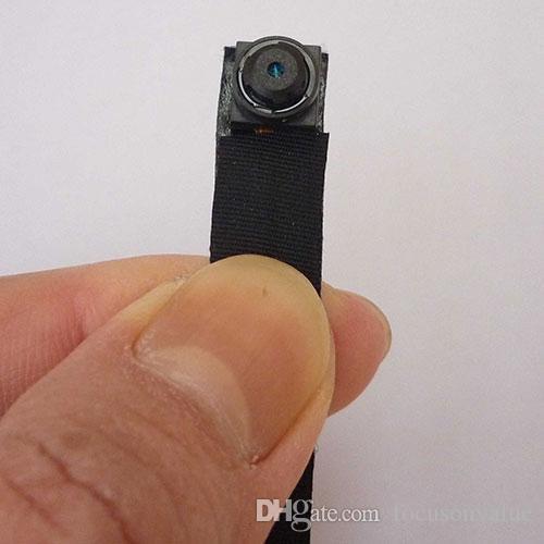 mini pinhole camera 1/4 cmos 600TVL security surveillance CCTV camera color video micro DIY CAMERA for home office in retail box
