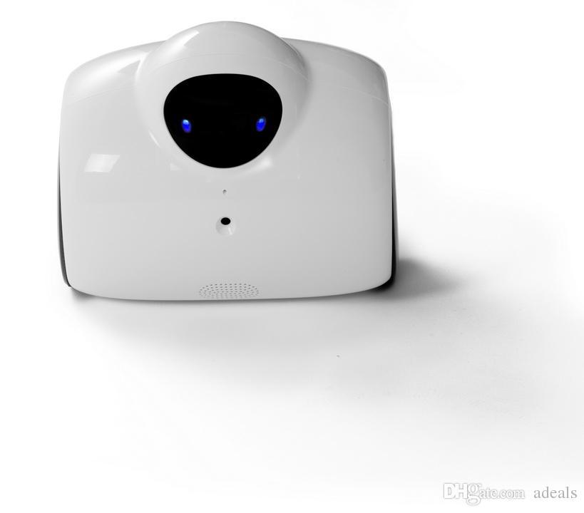 Famiglia Ranababy Robot Accompagna Baby Parents Lover Animali Smart Robot Monitor con Telecamera IP Telecomando IOS Android Mobile Phone App