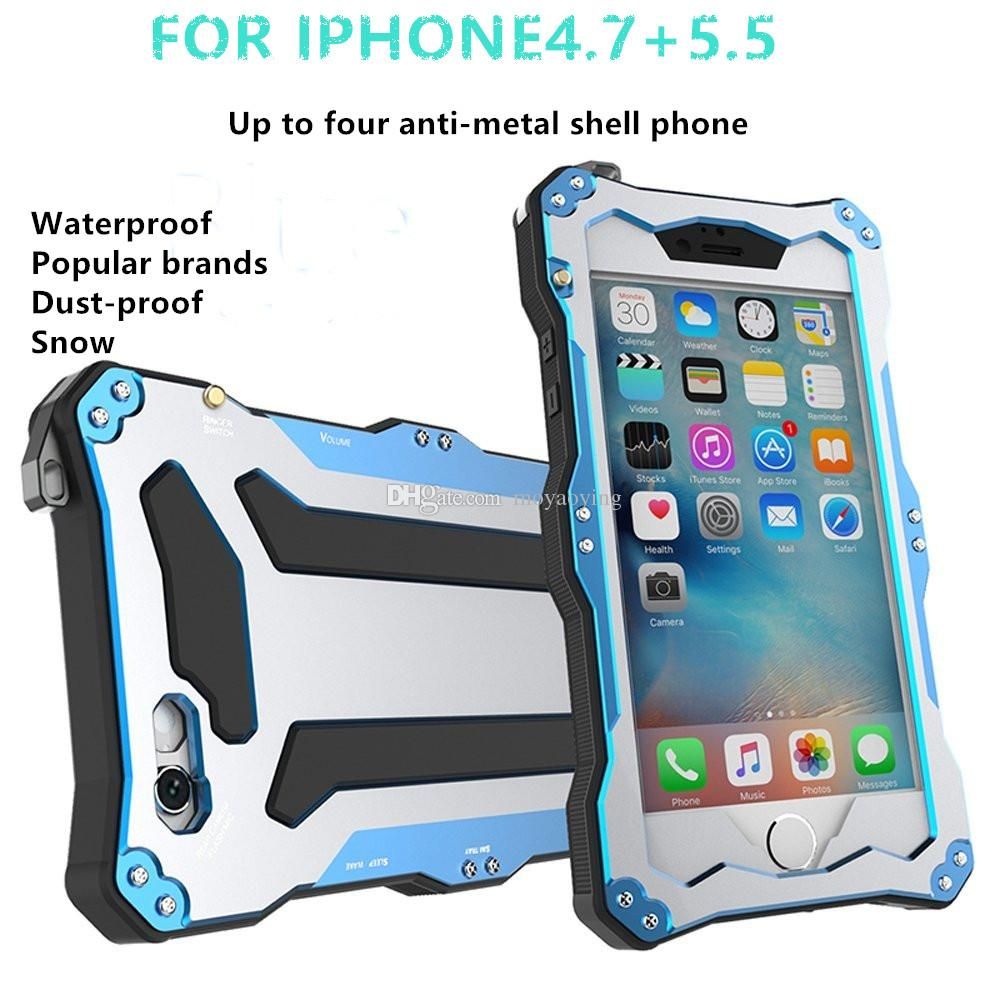custodia waterproof iphone 6