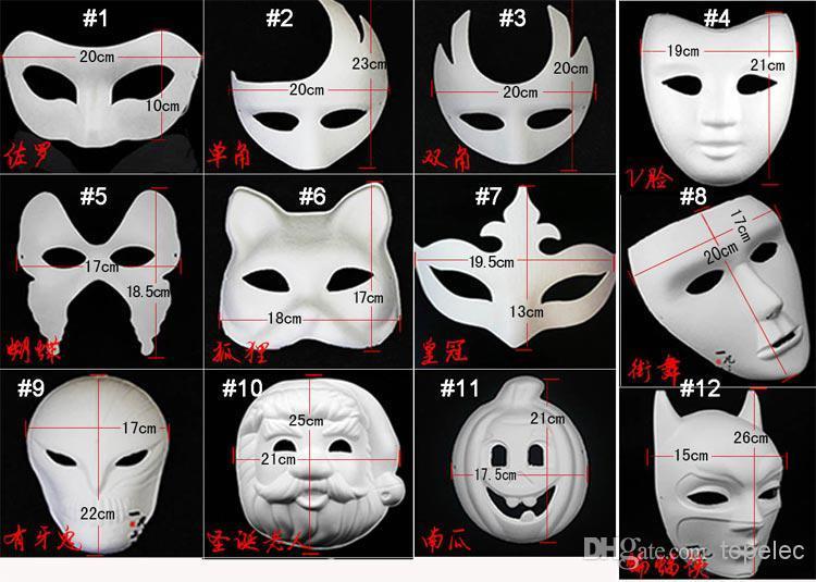 Design A Masquerade Mask Online