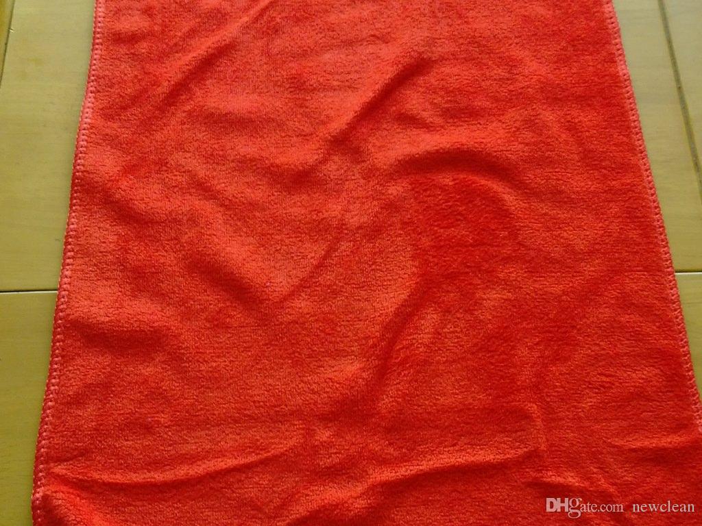 33 * 66 سنتيمتر ستوكات سيارة تنظيف منشفة مجهرية غسيل السيارات القماش منشفة اليد ستوكات منشفة سيارة جافة المطبخ تنظيف المناشف