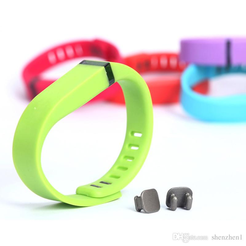 2015 New Replacement Fitbit Flex Wireless Band Activity Bracelet Wristband With Clasp Not Include Tracker DHL OTH139