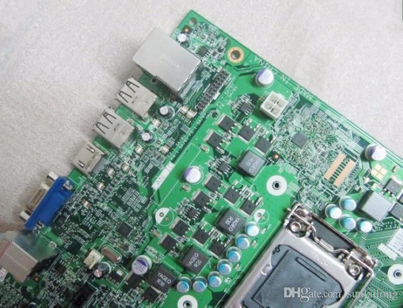 MIH61R DESKTOP scheda madre Dell OptiPlex 390 DT MT 3010 H61 SCHEDE MADRE LGA 1155 CN M5DCD GDG8Y 042P49